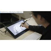 Wacom Pro Pen 3D review by apapico
