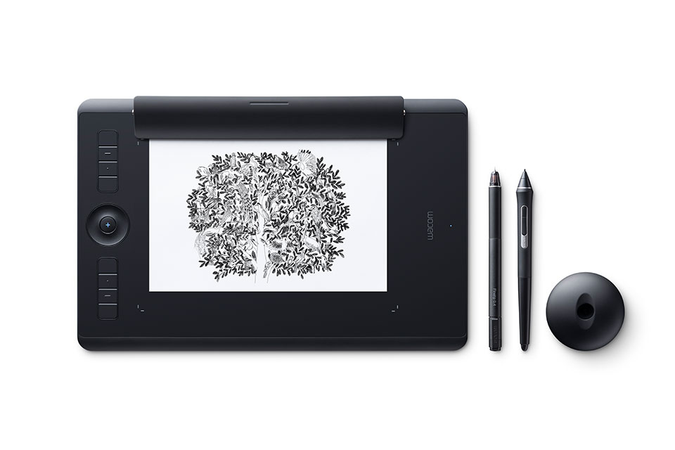 Wacom intuos pro paper edition gallery g1
