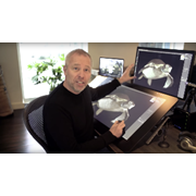 Wieger Poutsma reviews the new Wacom Cintiq Pro 32